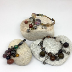 Bracelet RichStones