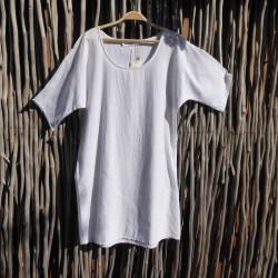 Robe courte Lino