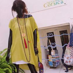 Sautoir Orisha