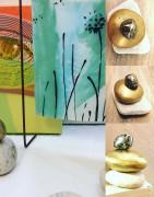 Arts & déco, sculptures, toiles, oeuvres originales, artisanat d'art